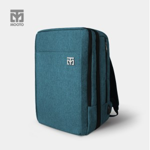 Mooto Mato Backpack S2_Peacock Blue