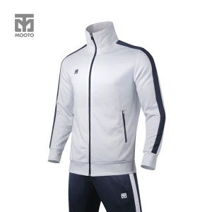 Mooto Evan Training S2_White / Navy
