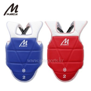 Marcia One Side Body Protector (SET)