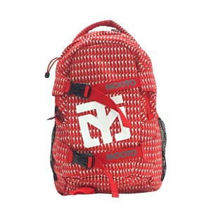 Mooto 540 Backpack (Red)