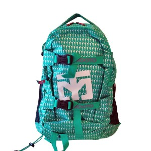 Mooto 540 Backpack (Green)