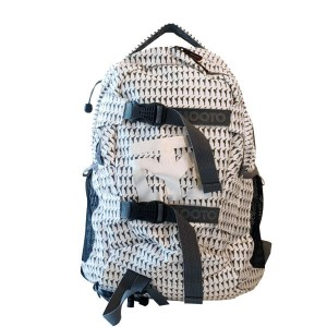 Mooto 540 Backpack (White)