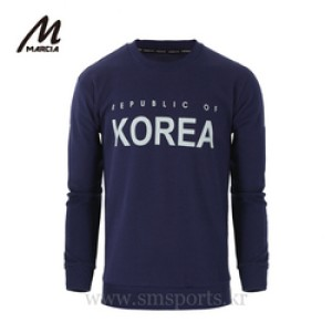 Marcia Korea T-Shirt (Navy)