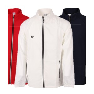 KSD Korea Sports Windbreaker