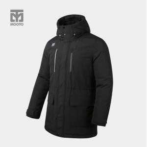 Mooto Eutopae Winter Puffer Jacket_BLACK