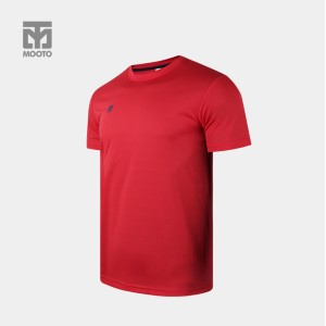 Mooto Cool T-Shirt (RED)