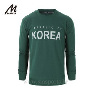Marcia Korea T-shirt (Green)