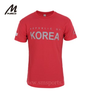 Marcia Cool Round Korea_Red
